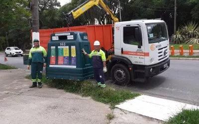 Prefeitura aprova serviços de limpeza urbana